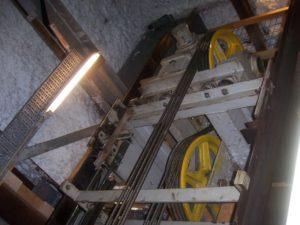 Onderhoud lift in Antwerpen
